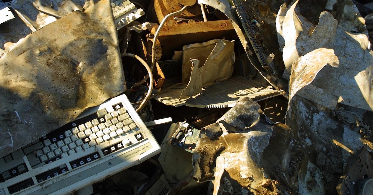 Rwanda E-Waste Crisis