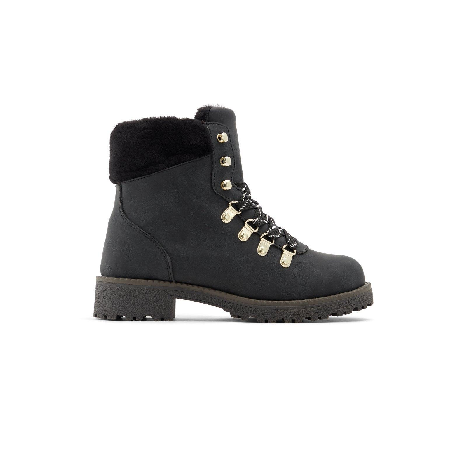 Eco-Friendly and Vegan Snow Boots to