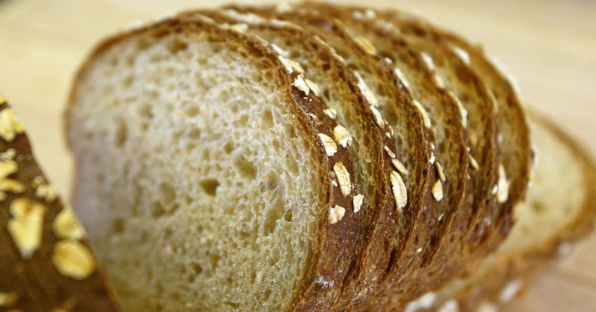 What happens if you eat moldy bread?