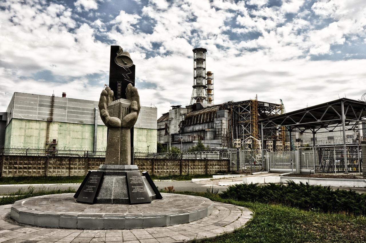 pripyat _