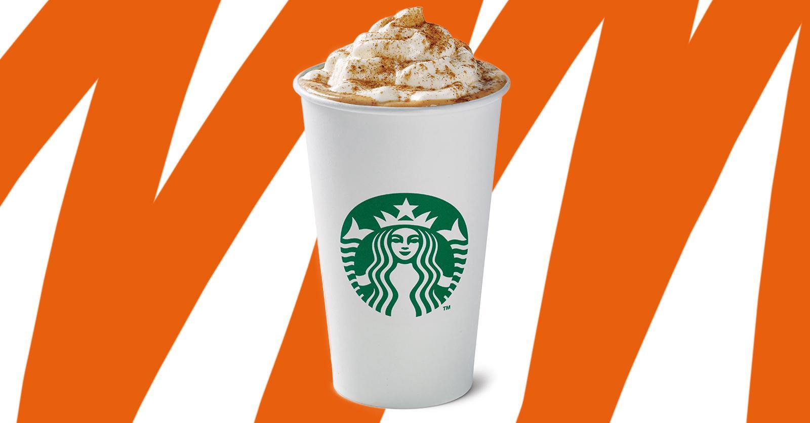 Vegan Options At Starbucks Canada - change comin