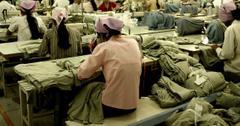 联合国时装行业宪章气候行动