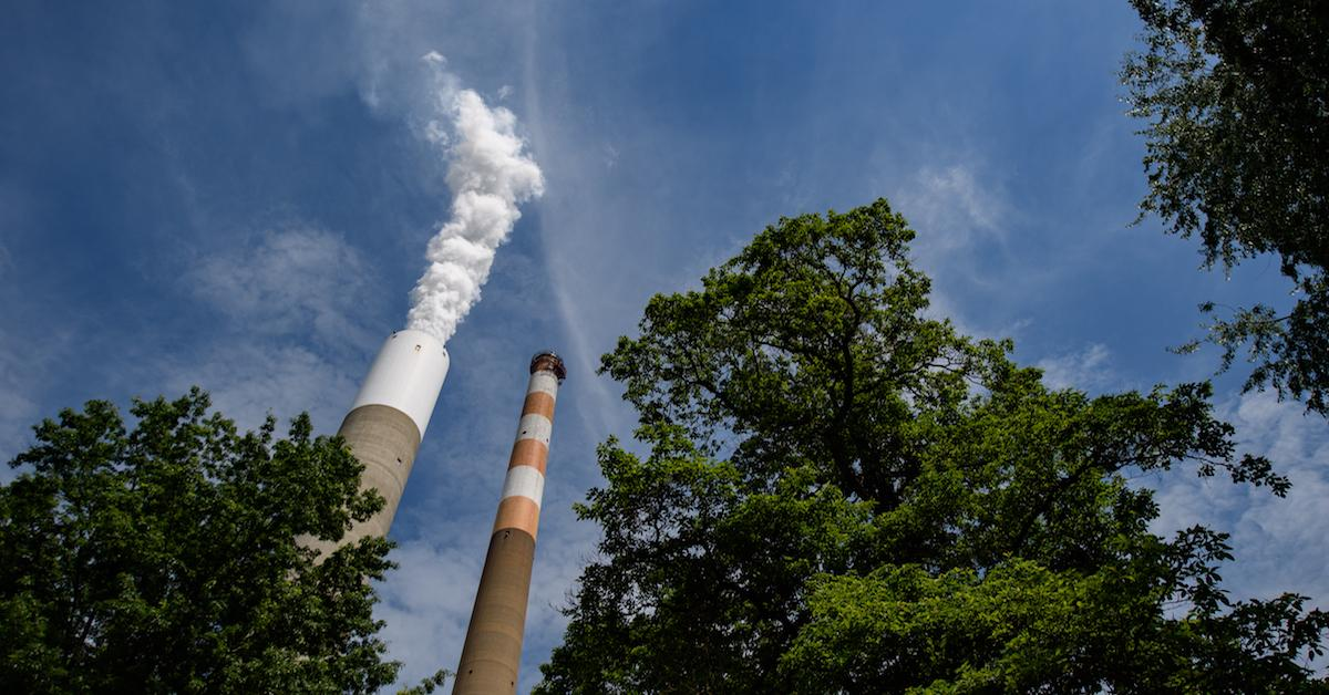 What are scope 3 emissions?