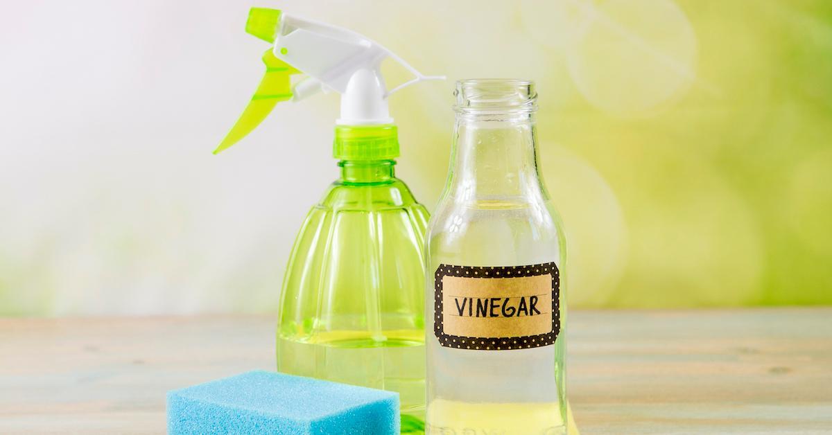 vinegarcleaner