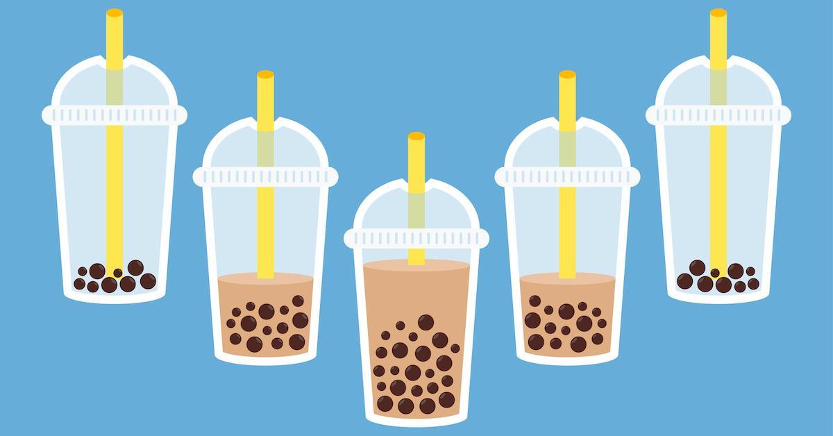 Bubble Tea Boba Shortage