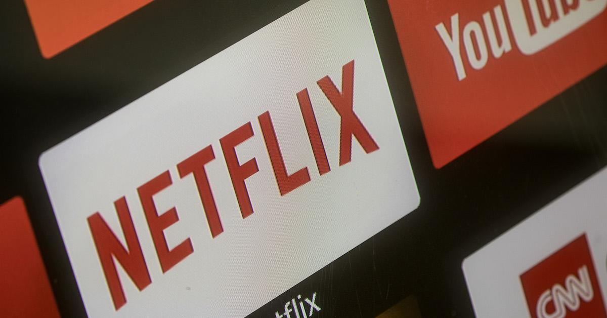 How bad is Netflix for the environment?