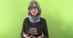 That Vegan Teacher Explained