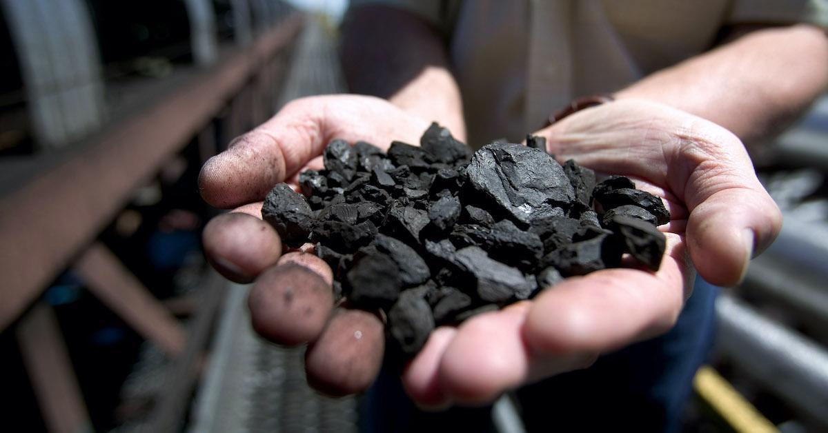 coal mercury