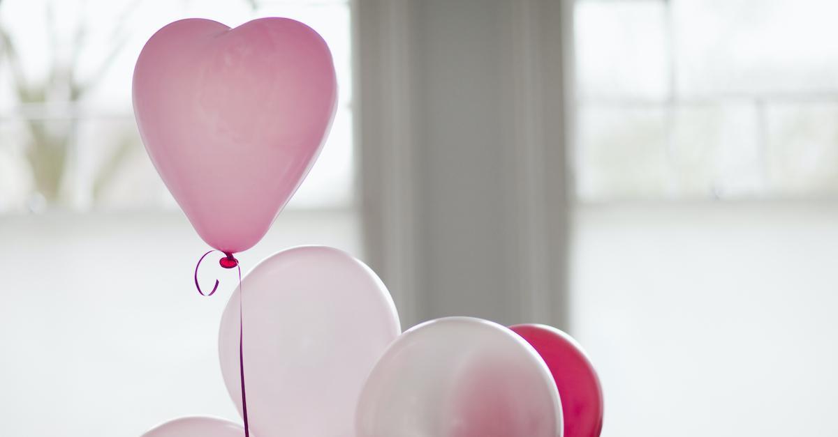 Balloons Impact