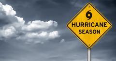 飓风季节浸