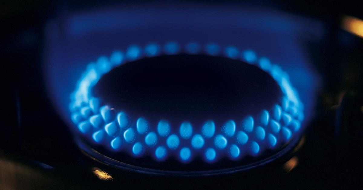 Is natural gas bad for the environment?