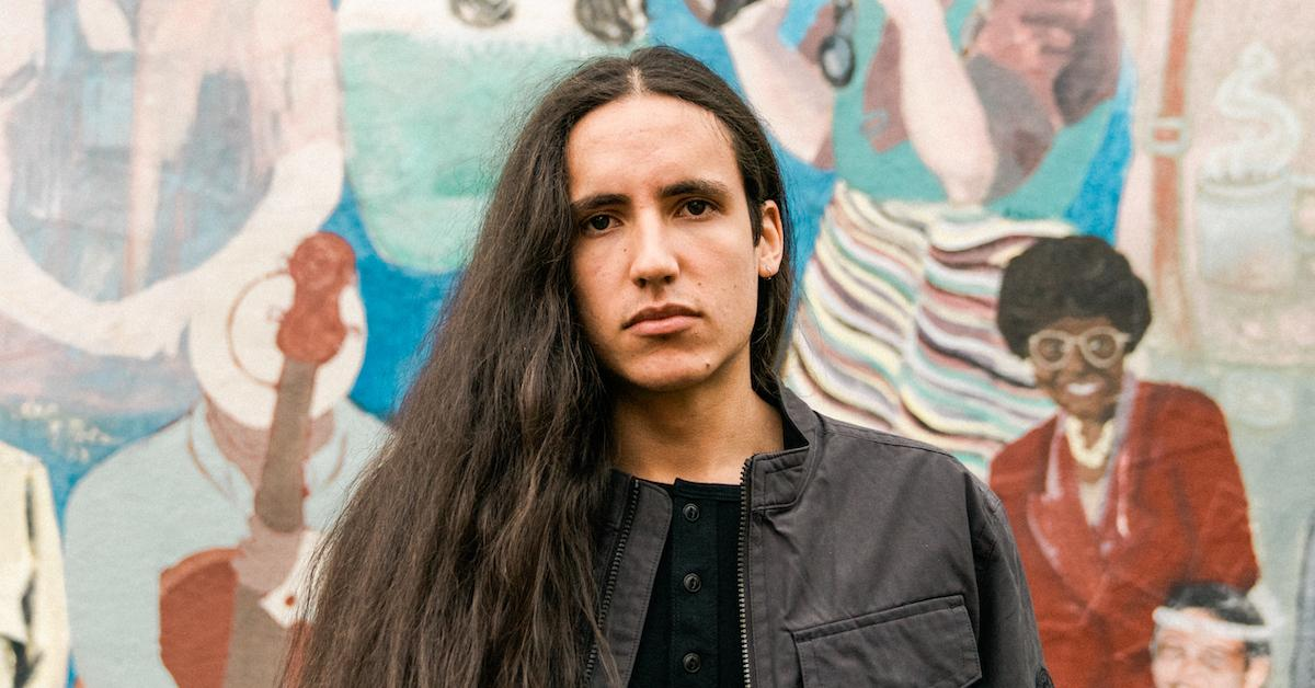 "19-Year-Old Xiuhtezcatl Martinez Isn't Waiting For Permission to Solve the Climate Crisis: ""The Time Is NOW"""