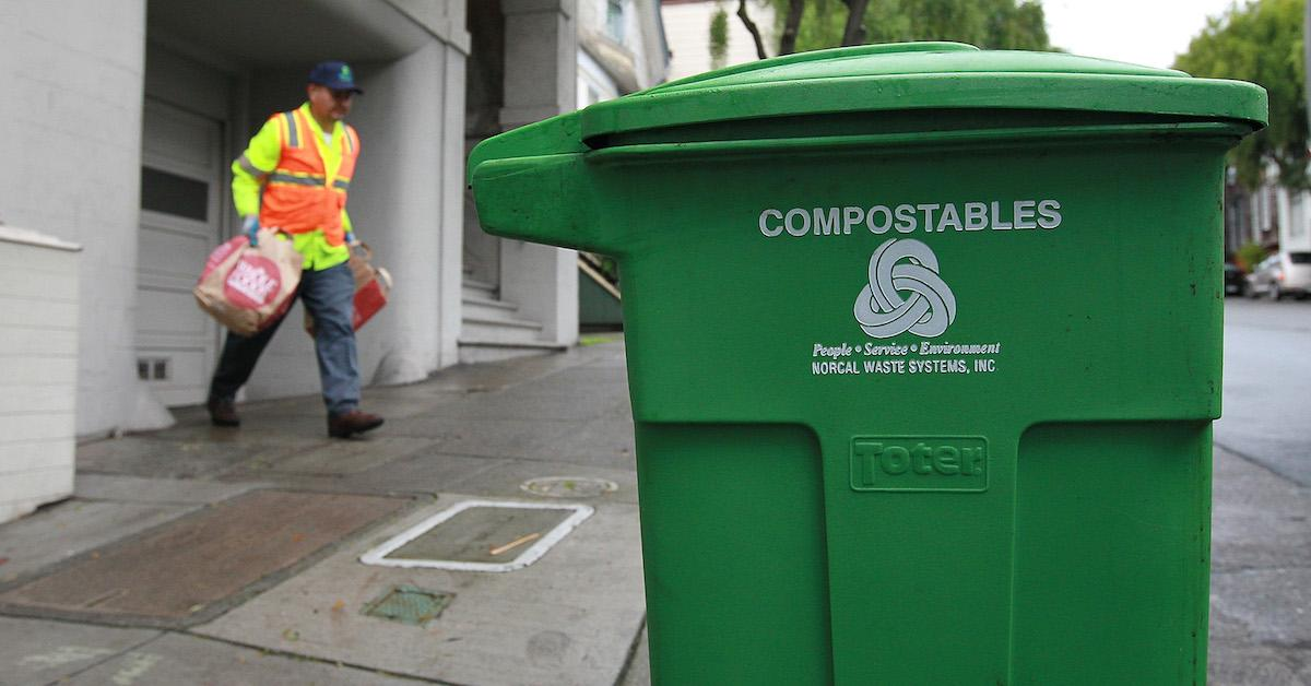 Compostable Problems