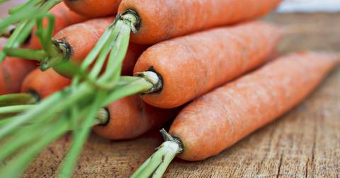 怎么处理胡萝卜顶