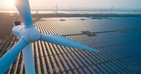 nevada renewable energy