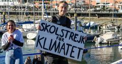 Did Greta Thunberg Drop Out Of School?
