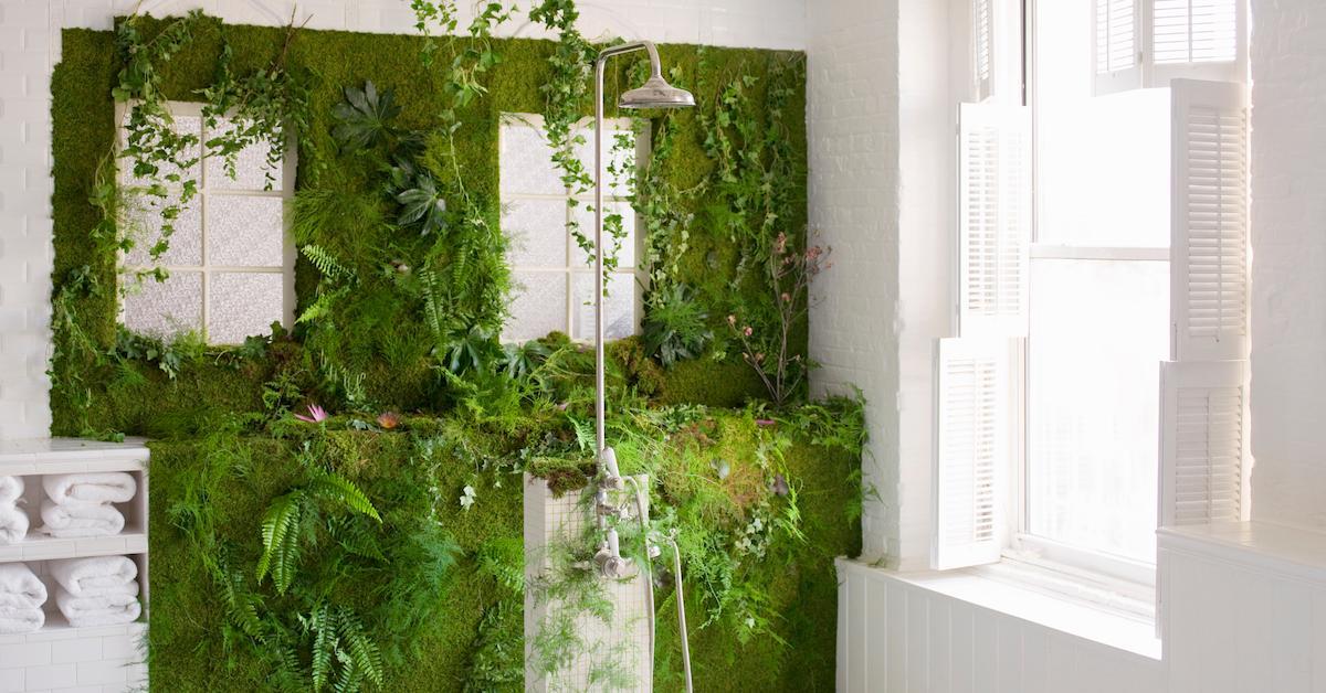 What is vertical vegetable gardening?