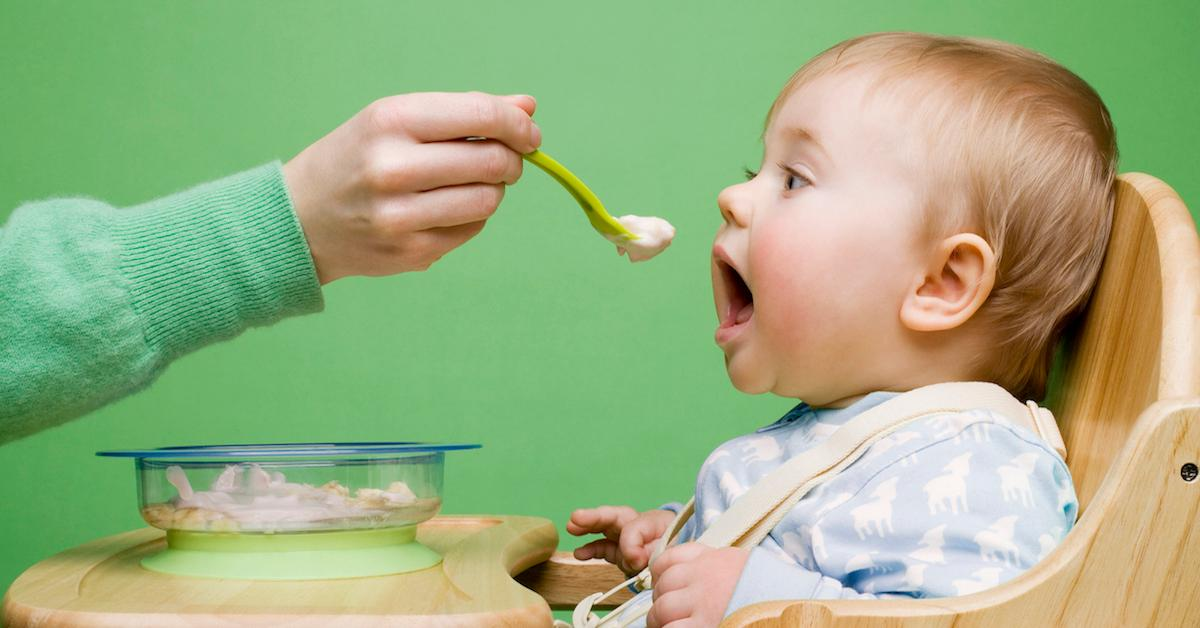 Best organic and natural baby food brands