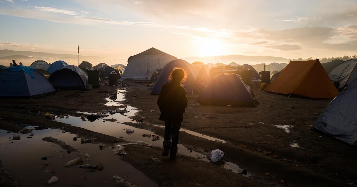 climate crisis refugees