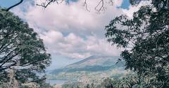 St. Vincent Volcano