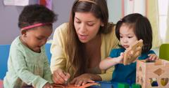 Why should parents use Montessori for toddlers?