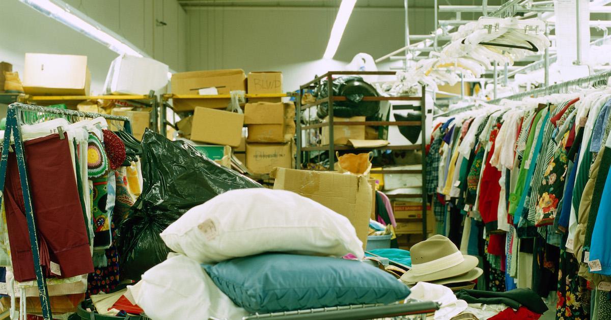 Best thrift stores in Brooklyn