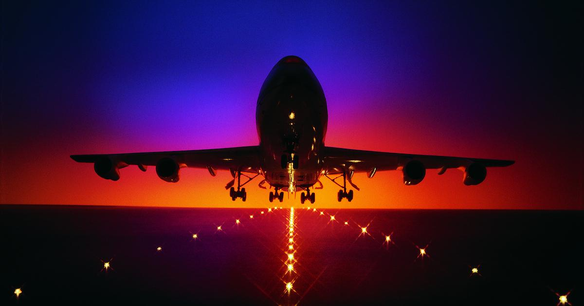What is sustainable aviation fuel?
