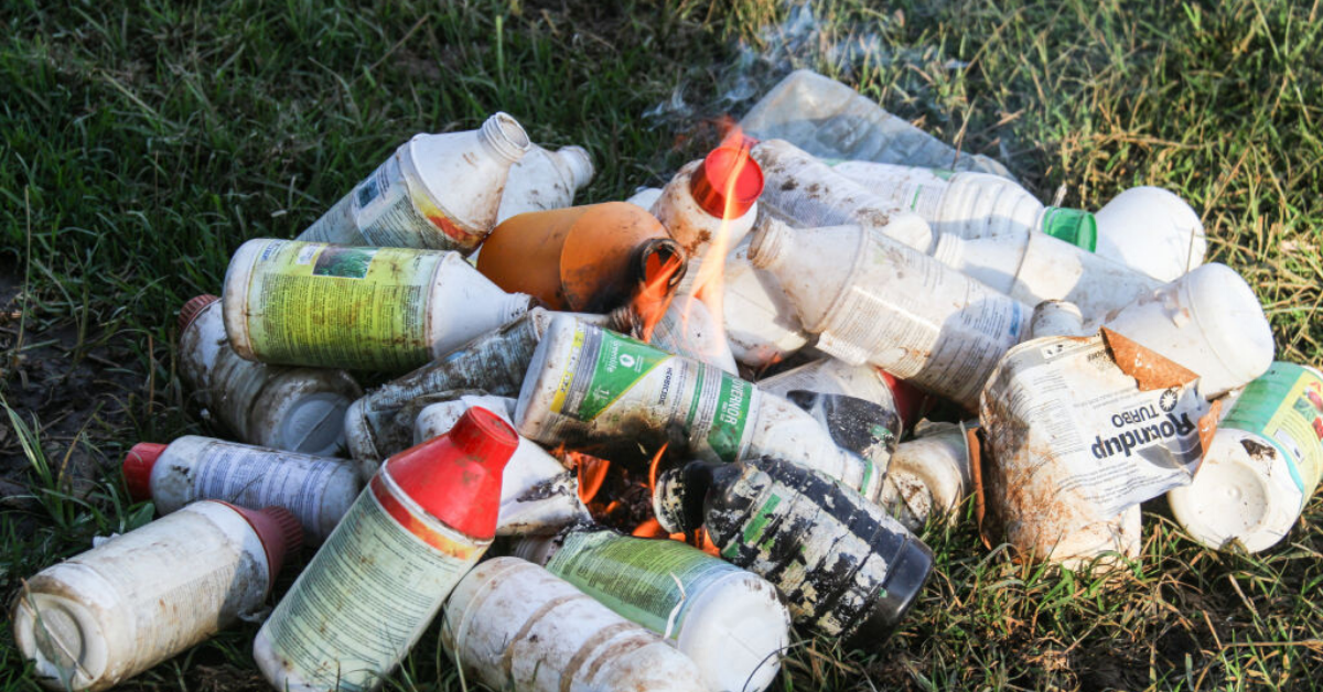 What Makes Littering Bad for the Environment