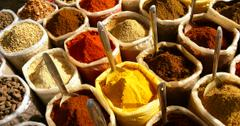 Calming Herbs and Spices