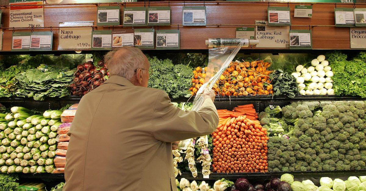 Sustainable Supermarkets