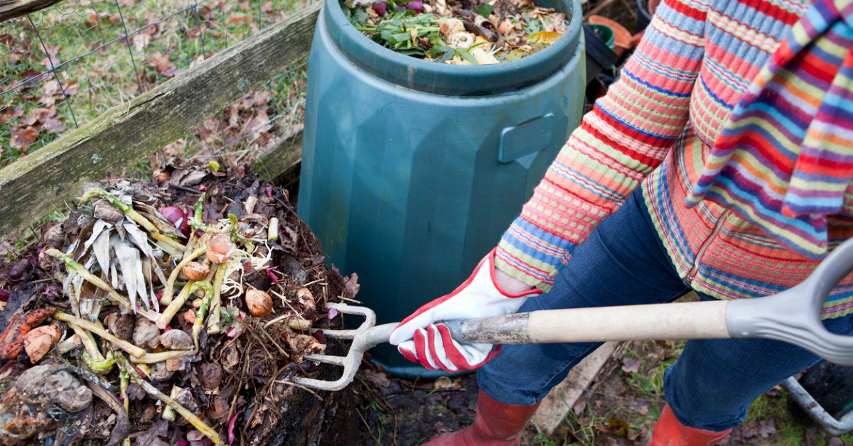 Why Is My Compost Not Breaking Down?