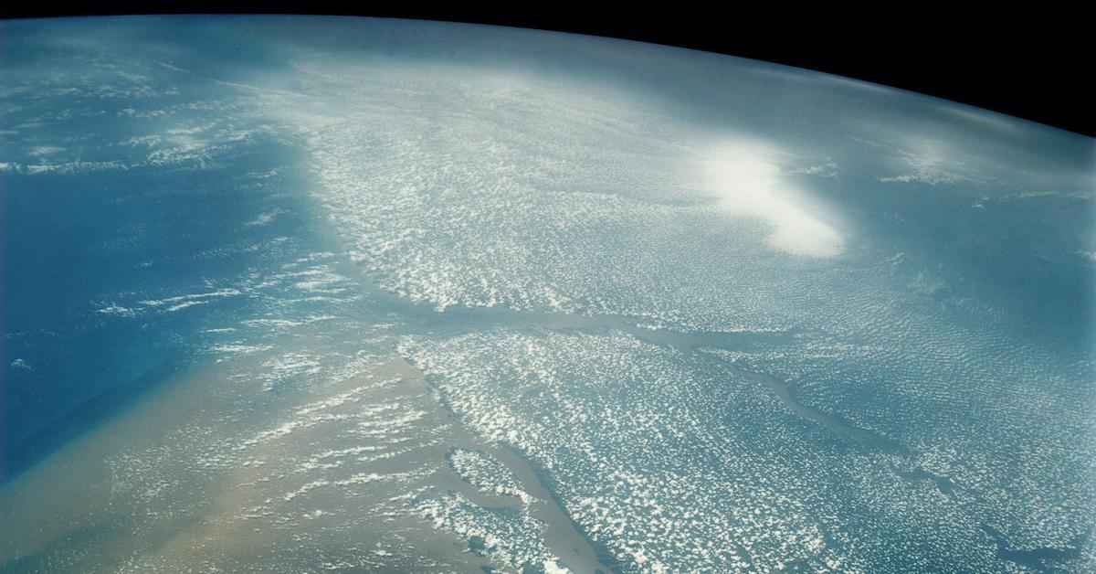 Atmospheric River Storm