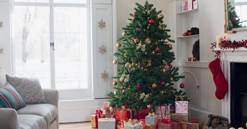 什么总统禁止圣诞树