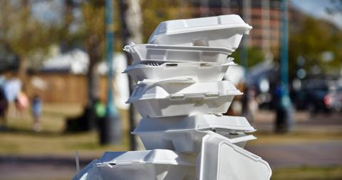 Why Can T Styrofoam Be Recycled