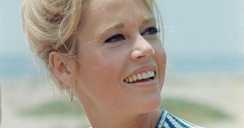 Jane Fonda Activism