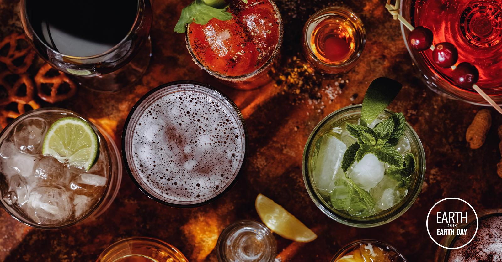 Sustainable Liquor: What to Know When Shopping for Eco-Friendly Booze