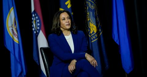 Kamala Harris Climate Platform Where Biden S Vp Nominee Stands
