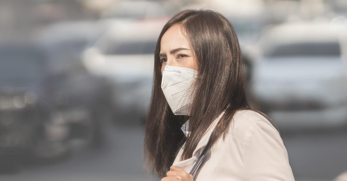 Air Pollution Linked to Psychiatric Disorders Like Depression and Schizophrenia
