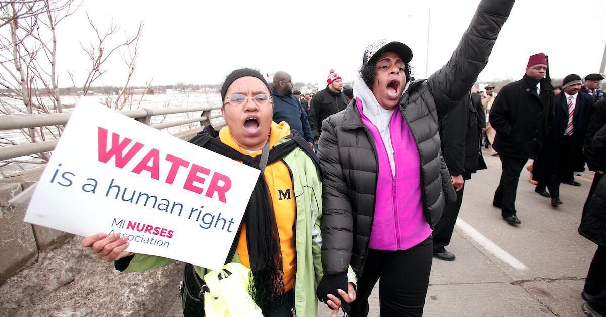 ETM Flint Environmental Justice