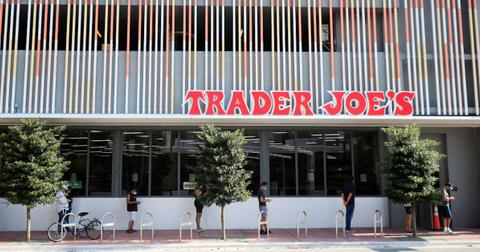 vegan trader joes