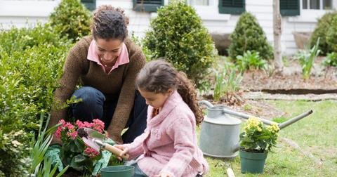 flower gardening gifts
