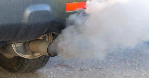 how emissions testing works