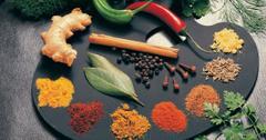 anti inflammatory herbs